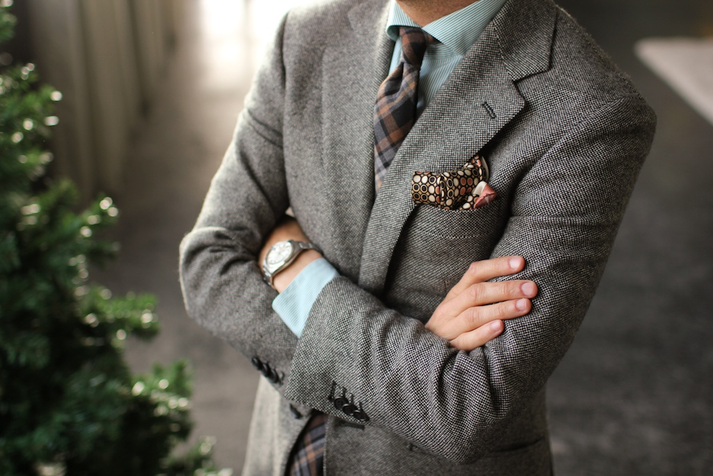 watch usa cheap sale search for official Fall is all about Tweed - Hockerty