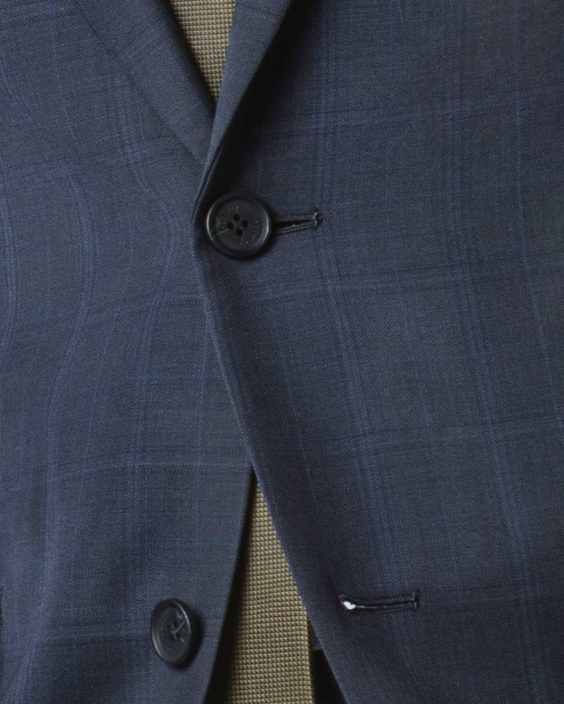 suit patterns details